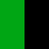 BRIGHT GREEN-BLACK